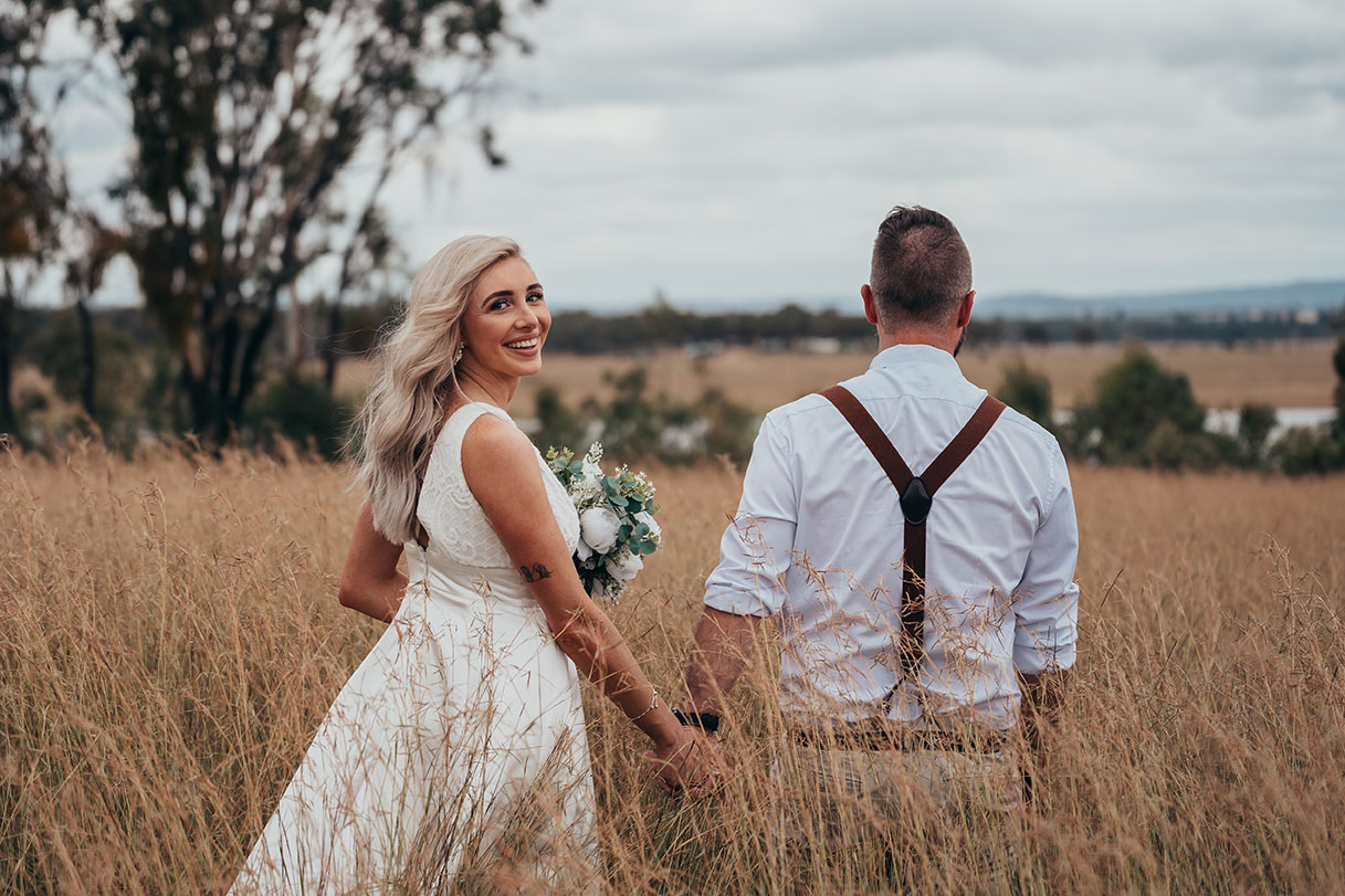 Wedding Photography by Kat Cherry Photography
