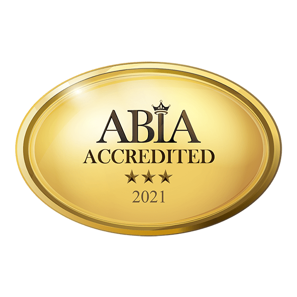 Accredited ABIA Partner