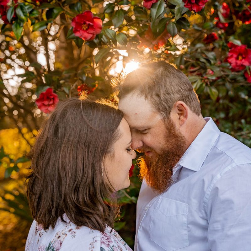 Family Photography - Couple