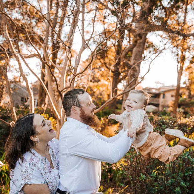 Family Photography - Family