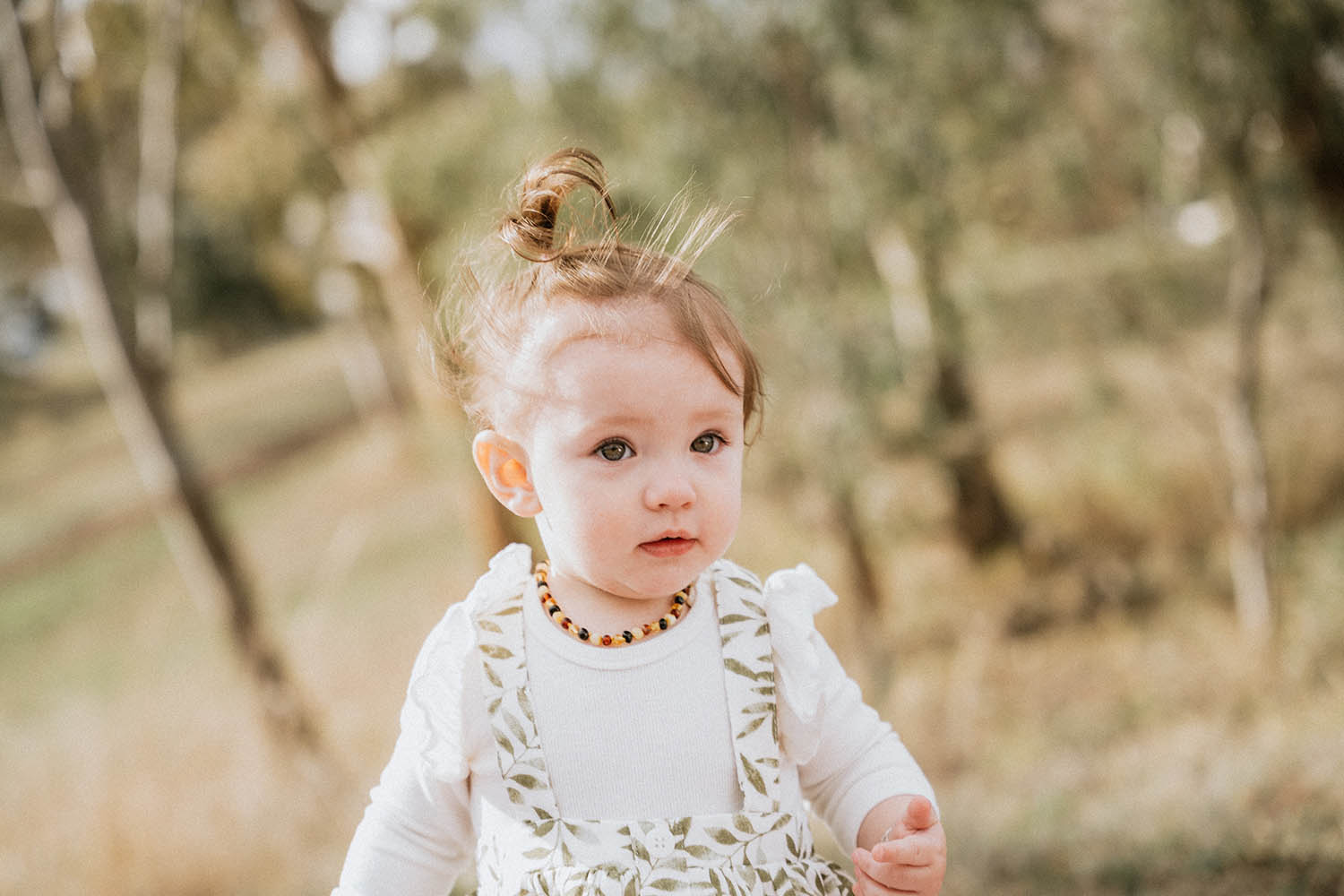 Family Photography - baby girl