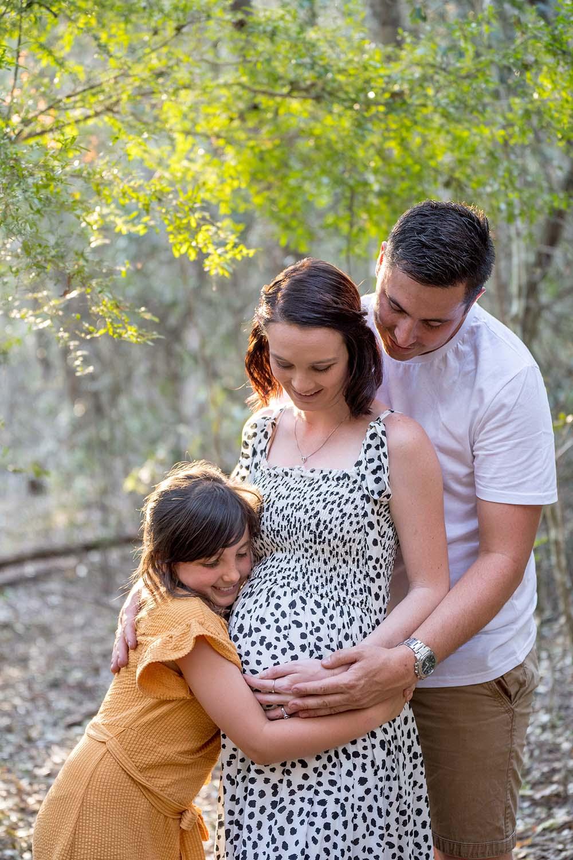 Maternity Photography - Family