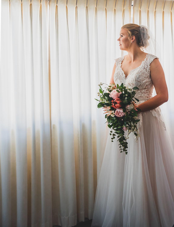 Wedding Photography - Bride