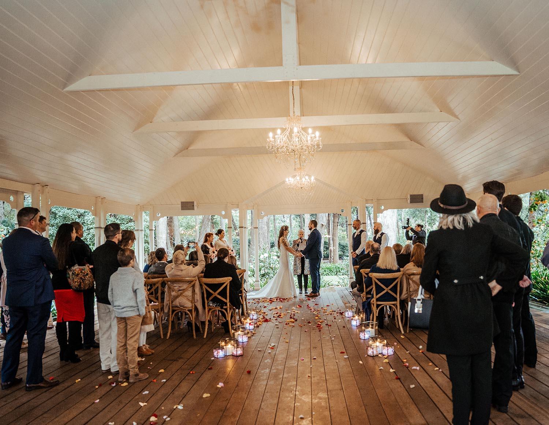 Wedding Photography - Ceremony 2