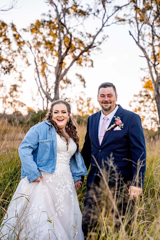 Wedding Photography - Couple