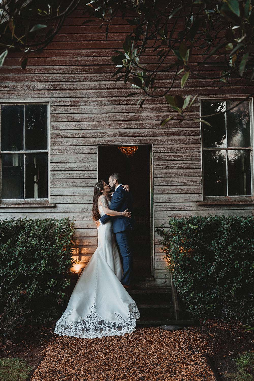 Wedding Photography - Husband and Wife