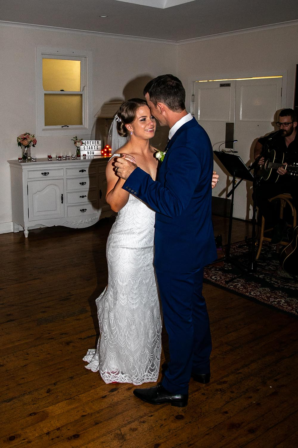 Wedding Photography - Father daughter dance