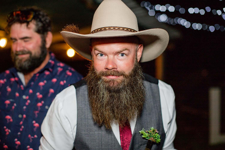 Wedding Photography - groomsman