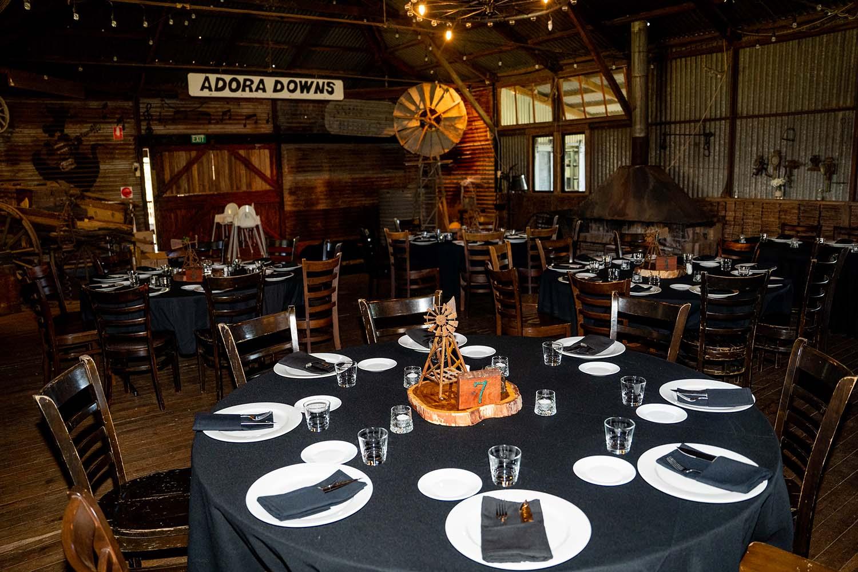 Wedding Photography - reception venue