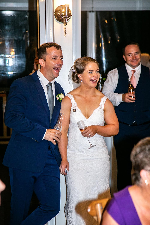 Wedding Photography - speeches