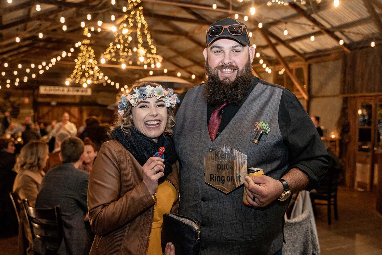 Wedding Photography – wedding guests