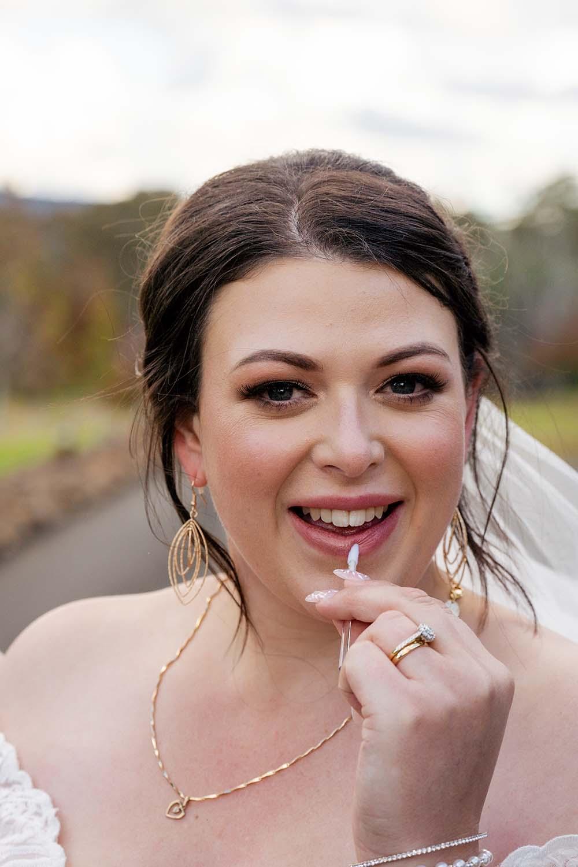 Wedding Photography - beautiful bride