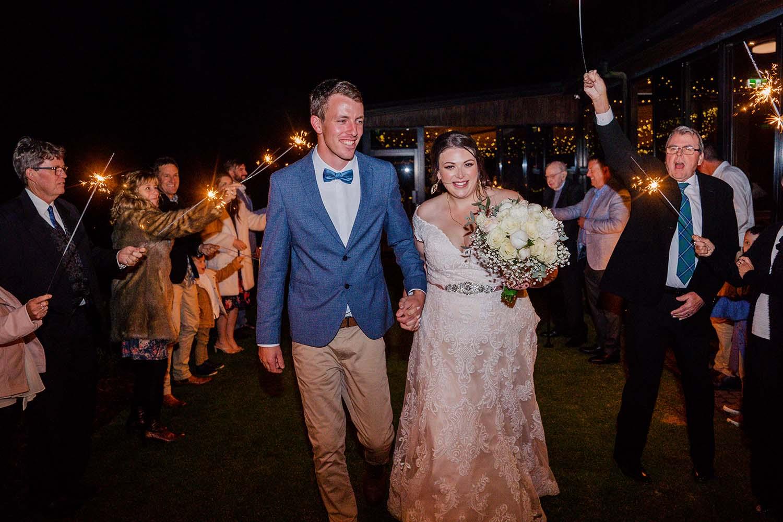 Wedding Photography - celebrations