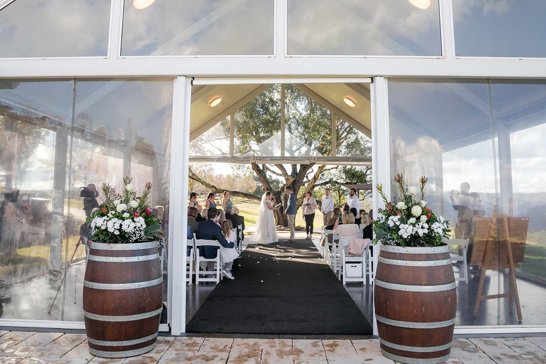 Wedding Photography - venue