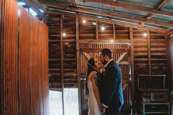 Wedding Photography - Husband & Wife