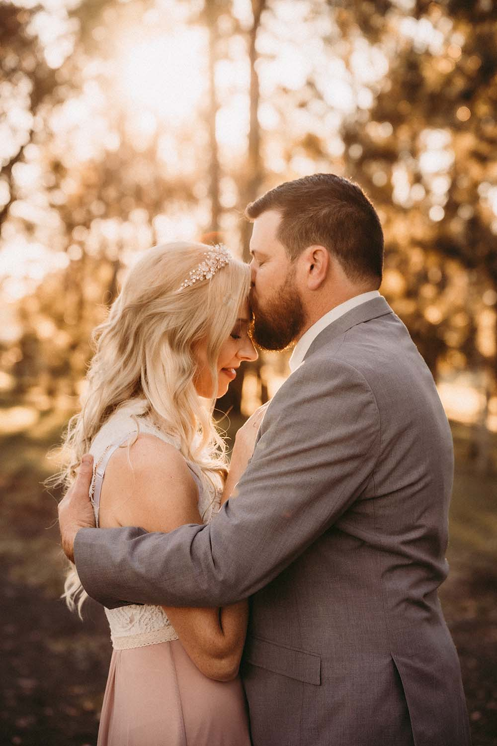 Wedding Photography - pure bliss