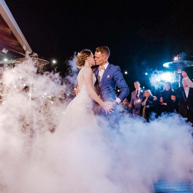 Wedding Photography - first dance