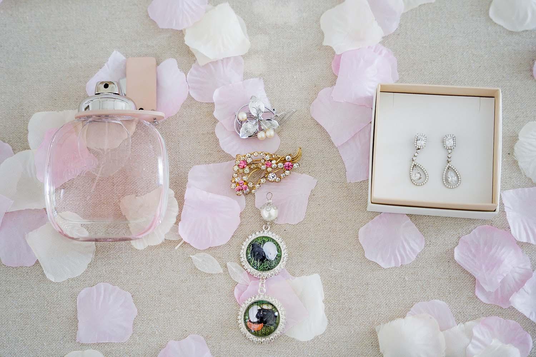 Wedding Photography - jewelry