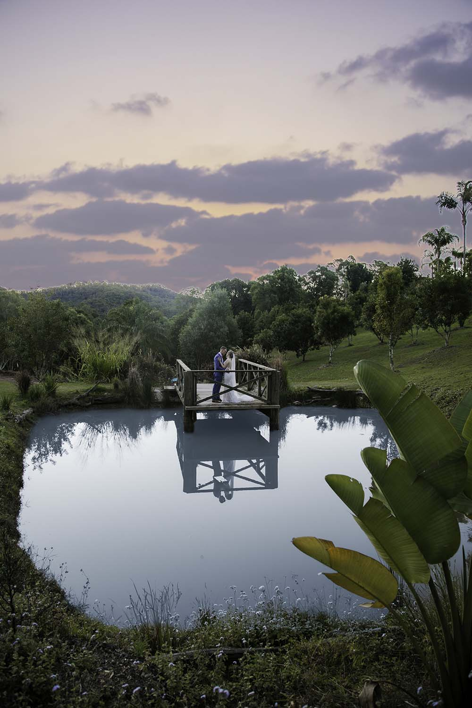 Wedding Photography - stunning views